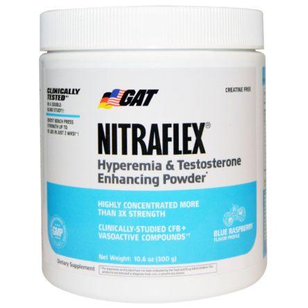 Nitraflex (300g)      – GAT