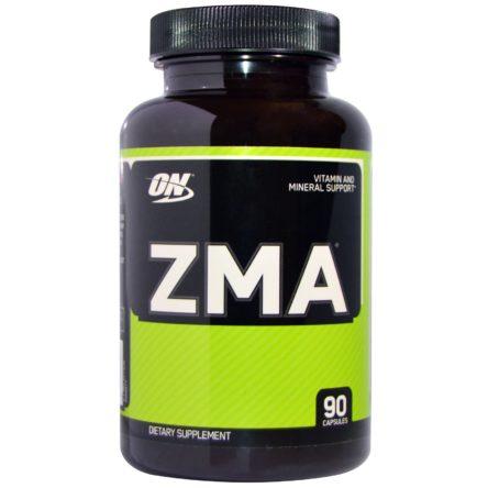 ZMA (90 caps) – Optimum Nutrition