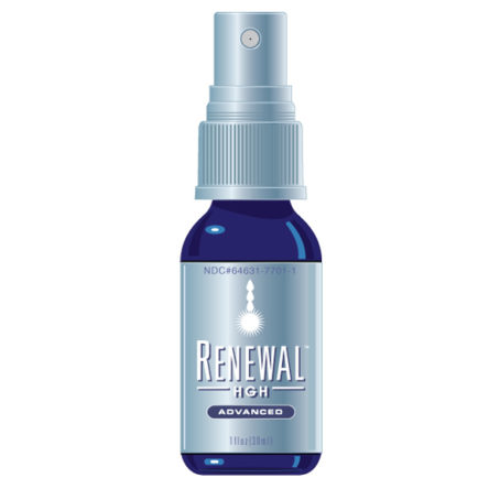 Renewal HGH Advanced (30ml) – Always Young